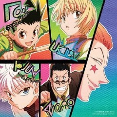 Hunter x Hunter Original Soundtrack CD2 - Various Artists