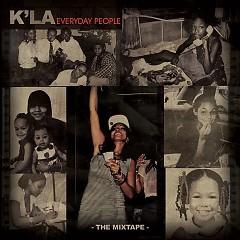 Everyday People (CD2) - K'LA
