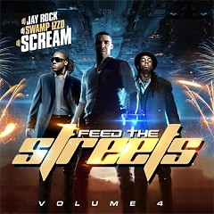 Feed The Streets 4 (CD2)