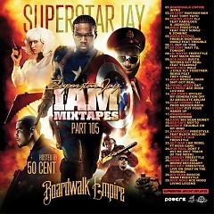I Am Mixtapes 105 (CD1)