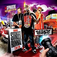Street Runnaz 33 (CD2)