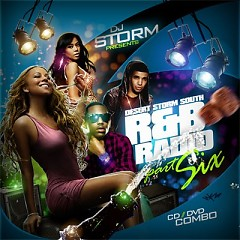 R&B Radio 6 (CD2)