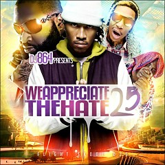 We Appreciate The Hate 25 (CD2)