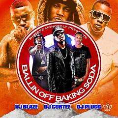 Ballin' Off Baking Soda (CD1)