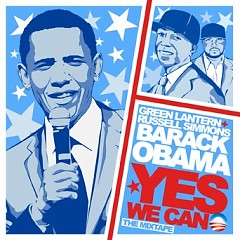 Yes We Can (CD1)