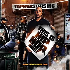 This Is Hip Hop 8 (CD1)