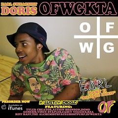 Road To Doris (CD2) - Earl Sweatshirt
