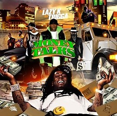 Money Talks (CD1)