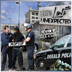 Loudpaklanta The Unexpected (CD1)
