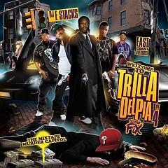 Welcome To Trilladelphia 4 (CD2)
