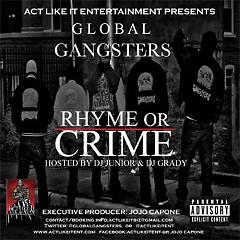 Rhyme Or Crime