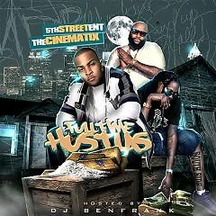 Full Time Hustlas (CD1)