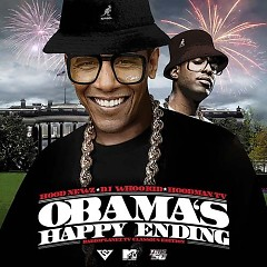 Obama's Happy Ending (CD1)