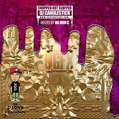 Chop The Throne (CD2)  - Kanye West,Jay-Z