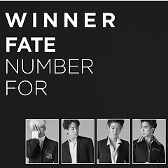 Fate Number For (Japanese) (Single)