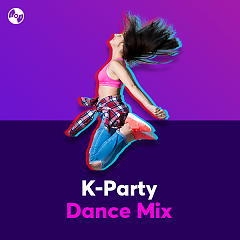 K-Party Dance Mix - Various Artists