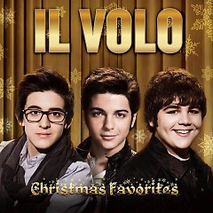 Christmas Favorites - EP - Il Volo