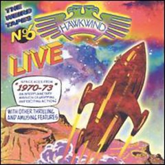 Weird Tapes 6 [Live 1970-73]