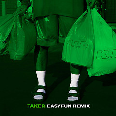 Taker (EASYFUN Remix) (Single)
