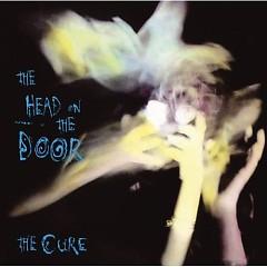 Head On The Door