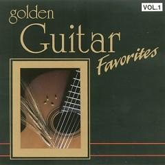 Golden Guitar Favorites, Vol.1