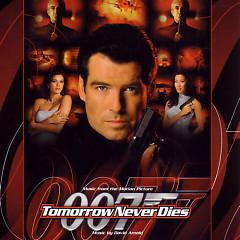 Tomorrow Never Dies OST