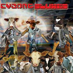 Cyborg Slunks