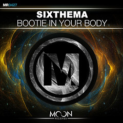 Bootie In Your Body (Single)