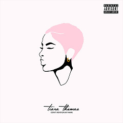 Don't Mention My Name (EP) - Tiara Thomas