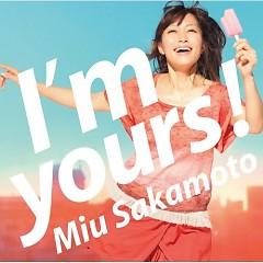 I'm Yours! - Miu Sakamoto