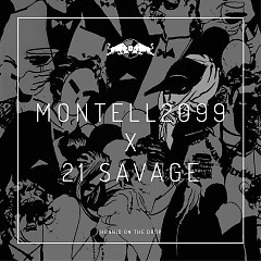 Hunnid On The Drop (Single) - Montell2099, 21 Savage