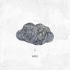 Who (Single) - C.O.G