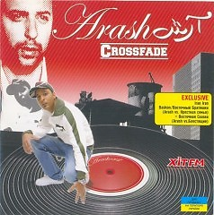 Crossfade (Remixes) (CD1) - Arash