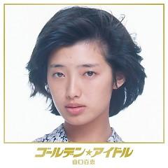 Golden Idol Momoe Yamaguchi CD3 - Yamaguchi Momoe