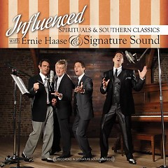 Influenced Spirituals And Southern Classics - Ernie Haase
