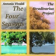 Vivaldi The Four Seasons