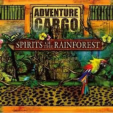 Spirits Of The Rainforest - David Arkenstone,Diane Arkenstone