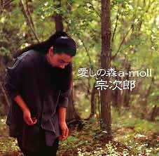 Itoshi No Mori, A-Moll / 愛しの森 a-mol - Nomura Sojiro