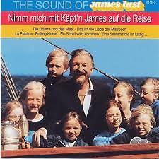 The Sound Of Nimm Mich Mit,Kapt'n James No.1