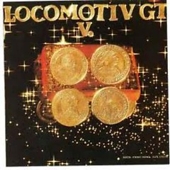 Lokomotiv GT. V (CD1) - Locomotiv GT