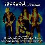 Hit-Singles (CD1) - Sweet