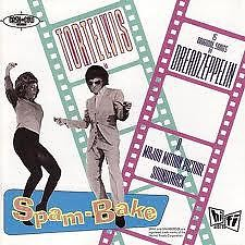 Spam Bake - Dread Zeppelin