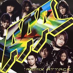 Remix Attack