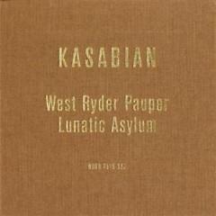 West Ryder Pauper Lunatic Asylum (Japan Edition) (CD1)