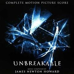 Unbreakable OST (Pt.1)