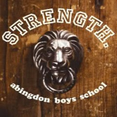 Strength - Abingdon Boys School
