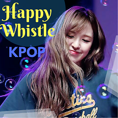 Happy Whistle Kpop - Various Artists