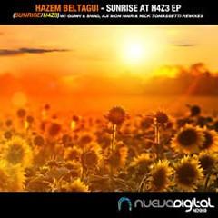 Sunrise At H4Z3 EP (Inspiron) - Hazem Beltagui