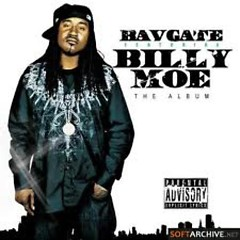 Starring Billy Moe (CD1) - Bavgate