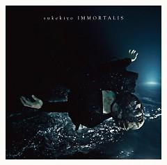 IMMORTALIS CD2